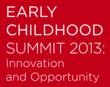 Groundbreaking Cross-Sector Summit to Address the Impact of Early...